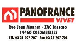 Panofrance Colombelles