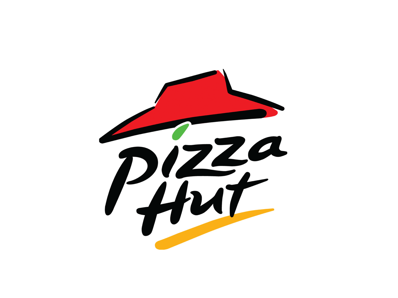 Pizza Hut Caen