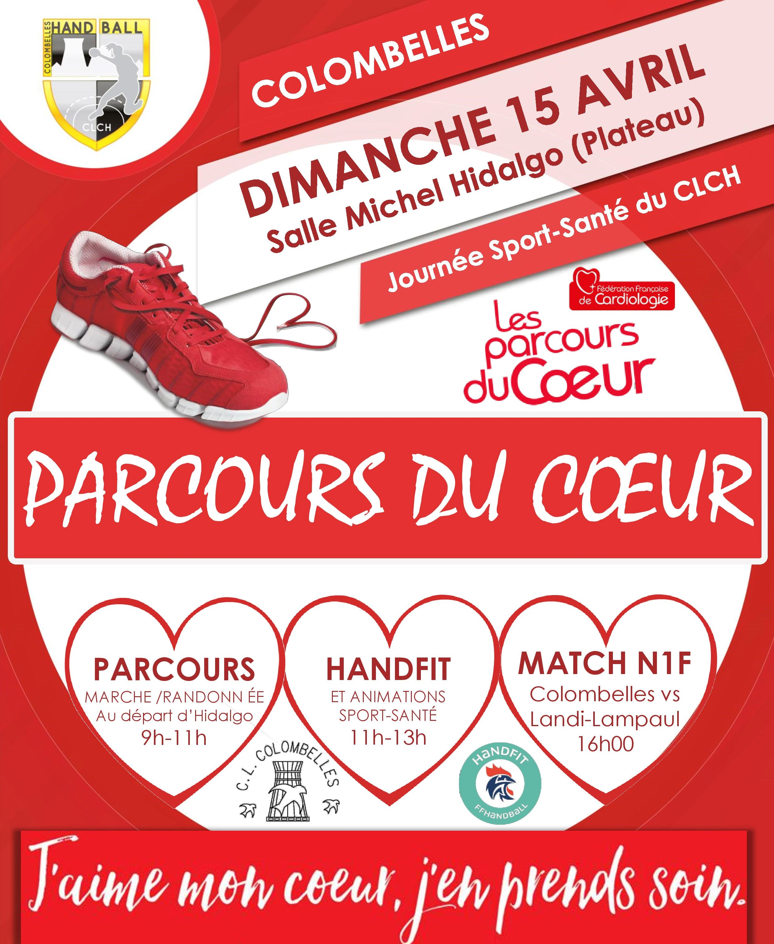Affiche off PdC18